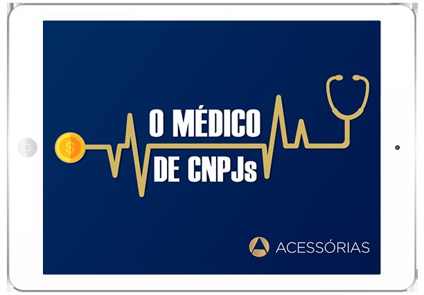 Contador: O Médico de CNPJs