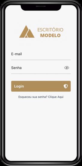 Aplicativo Personalizado Acessórias